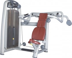 Diesel Fitness - Diesel Fitness 9003 Shoulder Press