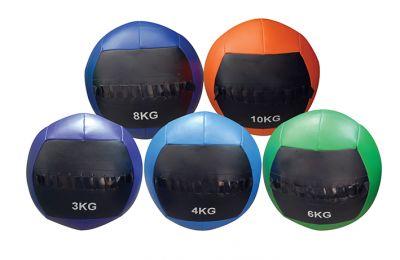 Diesel Fitness Wall Ball (Duvar Topu) 10Kg