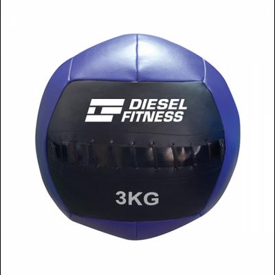 Diesel Fitness Wall Ball (Duvar Topu) 3 Kg