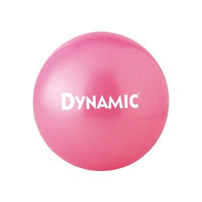 Dynamıc GYMball Pilates Topu 20 cm Pembe