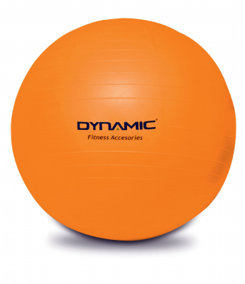 Dynamic Gymball Pilates Topu 20 Cm/Altın