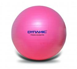 Dynamic - Dynamıc GYMball Pilates Topu 65 Cm Pembe