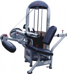 Pro Wellness - Pro Wellness LX01A Seated Leg Curl