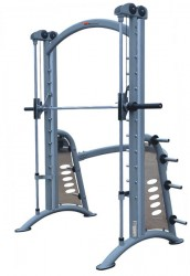 Pro Wellness - Pro Wellness LX02A Smith Machine