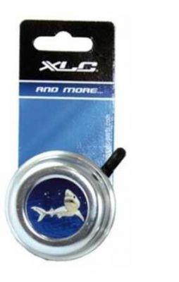 XLC Köpek Balığı Baskılı Zil