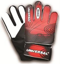 Universal - Universal Basic Kaleci Eldiveni S 8,5