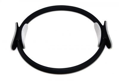 Universal H128 Pilates Ring- Siyah-ÜCRETSİZ KARGO