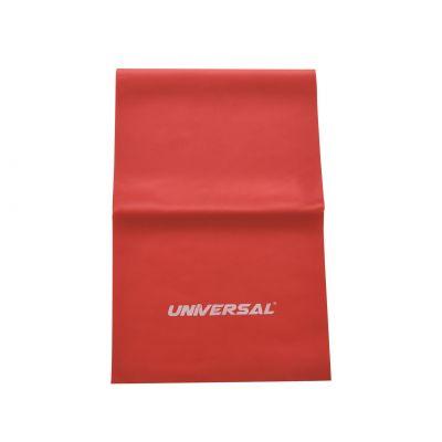Universal Pilates Band 0,35mm Kırmızı