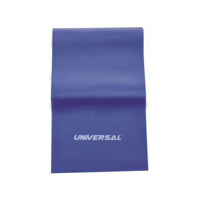 Universal Pilates Band 0,55 mm Mavi