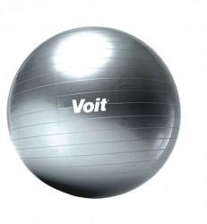 Voit 55 Cm Pilates Topu Gri + Pompa Hediyeli - Thumbnail