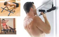 Voit Door Gym Kondisyon Aleti- 1VTKADOORGYM - Thumbnail