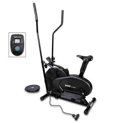 Voit LC-210 Eliptik Bisiklet