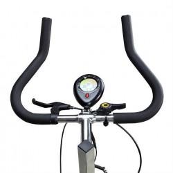 Voit Mercury Spin Bike Kondisyon Bisikleti-Beyaz - Thumbnail