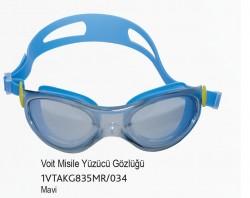 Voit - Voit Misile Yüzücü Gözlüğü_Mavi