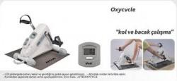 Voit Oxycycle Kondisyon Bisikleti - Thumbnail