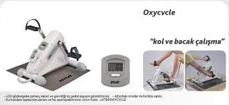 Voit Oxycycle Kondisyon Bisikleti