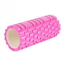 Voit - Voit Sünger Yoga Roller Fuşya