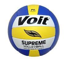 Voit - Voit Supreme Voleybol Topu N:5