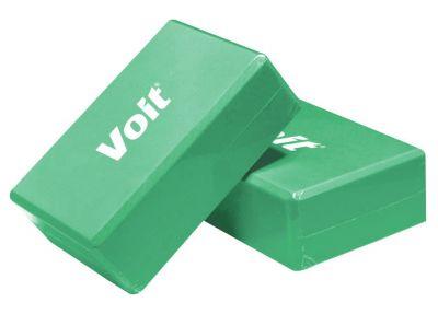 Voit Yoga Block- Yeşil