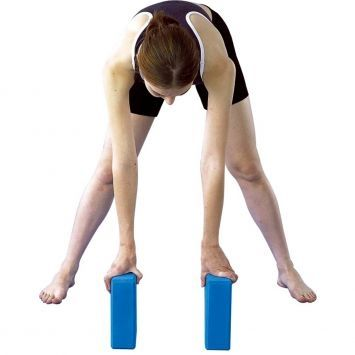 Voit Yoga Blok- Mavi