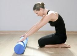 Voit Yoga Roller - Thumbnail