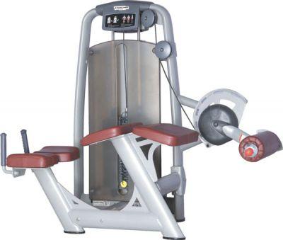 Diesel Profesyonel - Diesel Fitness 9013A Horizontal Leg Curl