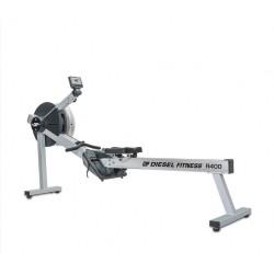 Diesel Fitness - Diesel Fitness R 400 Pro Power Kondisyon Küreği