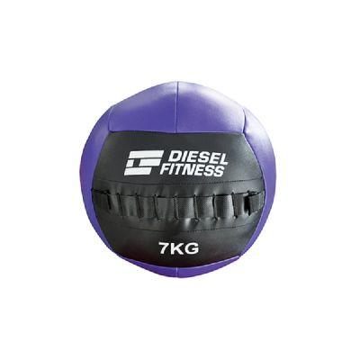 Diesel Fitness - Diesel Fitness Wall Ball (Duvar Topu) 7 Kg