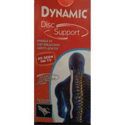 Dynamic - DYNAMIC Disc Support(Omurga Sırt ve Bel Masörü)