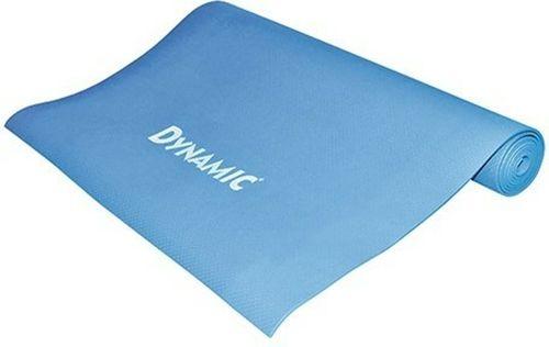 Dynamic - Dynamıc Eva Yoga Mat Mavi