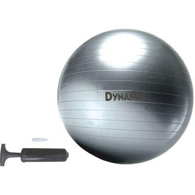 Dynamıc GYMBall Pilates Topu 55 Cm Gri