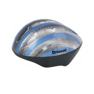 Dynamic PW904 Kask Gri/ Mavi-Medium