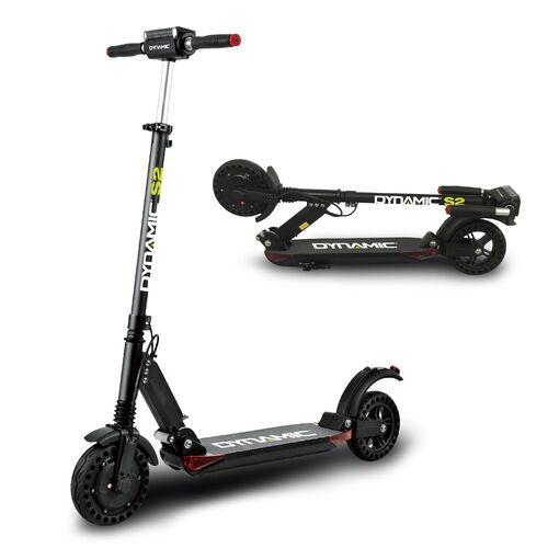 Dynamic - Dynamic S2 E-Scooter 350 W Elektrikli Scooter