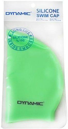 Dynamic - Dynamic Silikon Bone-Yeşil