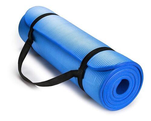 Povit - Povit 1 cm Mavi Pilates Minderi - LKS 19