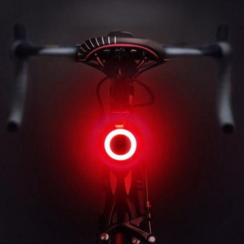 Pozitif - Pozitif Bisiklet Farı Kompakt Parlak Yd-001