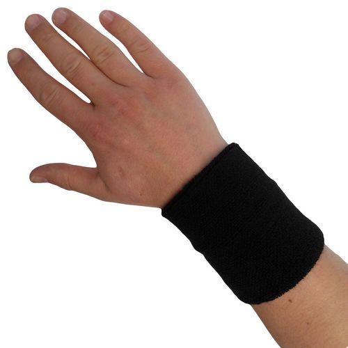 Pozitif - Pozitif Havlu Bileklik -Siyah