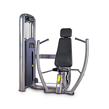 Profitness Profesyonel - PROFITNESS NEW L.201 SEATED CHEST PRESS