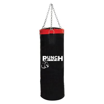 Punch Time boks torbası 70*25 - Thumbnail