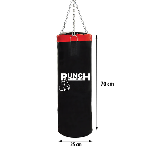 Punch Time boks torbası 70*25