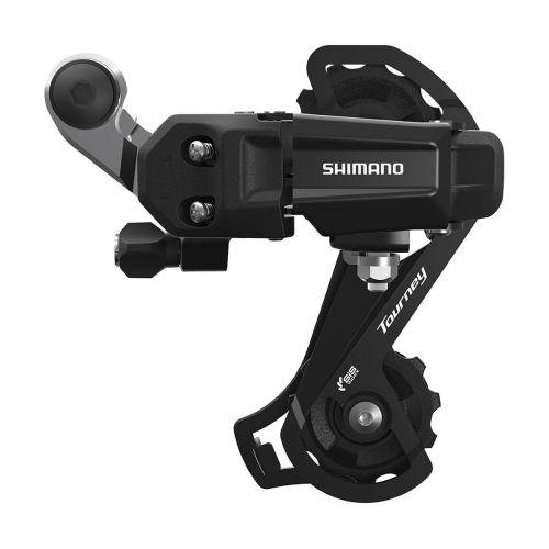 SHIMANO - Shimano RD-TY200-GS Tourney Arka Aktarıcı 6/7V Braketli