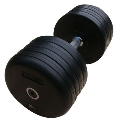 Diesel Fitness - Diesel Fitness PSD-5 Kauçuk Dambıl 17,5 kg.