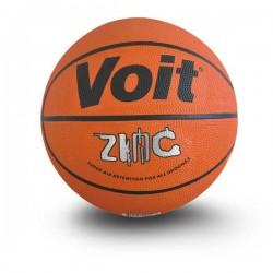 Voit - Voit Zinc N3 Kauçuk Basket Topu-Turuncu