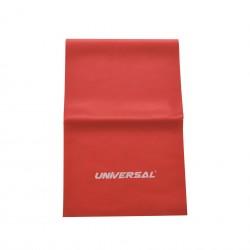 Universal - Universal Pilates Band 0,35mm Kırmızı