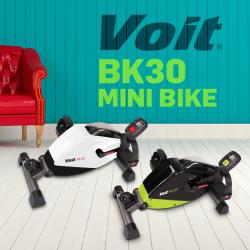 Voit - Voit Bk 30 Kondisyon Bisikleti BEYAZ