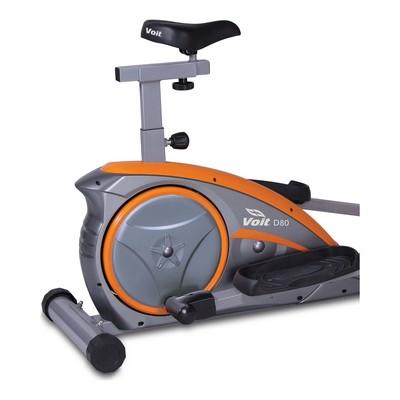 Voit D80 Seleli Manyetik Eliptik Bisiklet - Thumbnail
