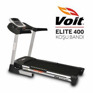 Voit - Voit Elite 400 2.25 AV Otomatik Eğimli Koşu Bandı