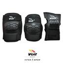 Voit - Voit PR122 Koruyucu Set/ Siyah (Small)