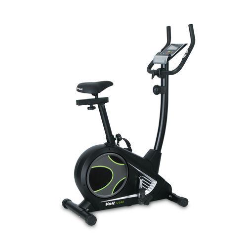Voit - Voit U540 Black Collection Dikey Kondisyon Bisikleti