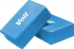 Voit Yoga Blok- Mavi - Thumbnail